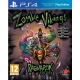 ZOMBIE VIKINGS RAGNAROK EDITION nuovo per Playstation 4 PS4