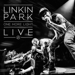 LINKIN PARK - One More Light Live - CD Audio - 2018