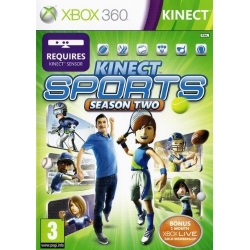 KINECT SPORTS 2 Season two per Xbox 360 XBOX360 italiano Stagione 2