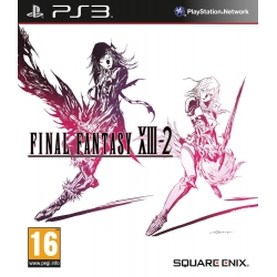 FINAL FANTASY XIII-2 13-2 per Playstation 3 PS3 nuovo italiano