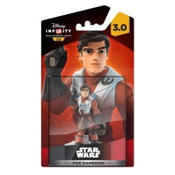 POE DAMERON - Disney Infinity 3.0 Star Wars PERSONAGGIO