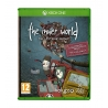 Preordine 6 ottobre 2017 - THE INNER WORLD: THE LAST WIND MONK Xbox One xboxone