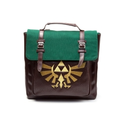 zaino borsa The Legend of Zelda TRIFORZA - Originale Triforce