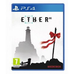 ETHER ONE per Playstation 4 PS4