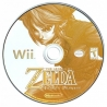 THE LEGEND OF ZELDA TWILIGHT PRINCESS Nintendo Wii - SOLO DISCO