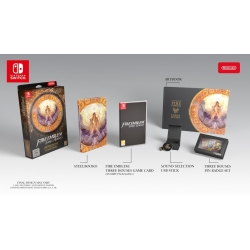 Preordine 26 luglio 2019 - FIRE EMBLEM THREE HOUSES COLLECTOR?S EDITION Nintendo Switch