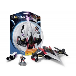 STARSHIP PACK LANCE per STARLINK Battle for Atlas
