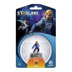 PILOT PACK LEVI MCCRAY per STARLINK Battle for Atlas