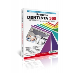 FINSON PROGETTO DENTISTA 365 - Software per Windows Originale