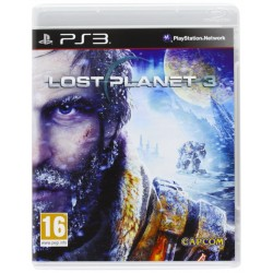 LOST PLANET 3 per Playstation 3 PS3 nuovo italiano