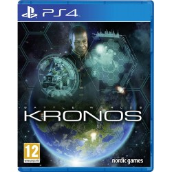 BATTLE WORLDS KRONOS per Sony Playstation 4 PS4 nuovo