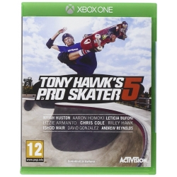 TONY HAWK'S PRO SKATER 5 per XBOX ONE xboxone italiano