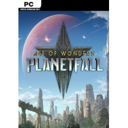 Preordine 6 agosto 2019 - AGE OF WONDERS PLANETFALL Playstation 4 PS4
