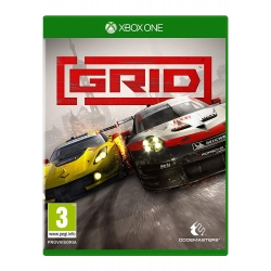 Preordine 10 settembre 2019 - GRID ULTIMATE EDITION Xbox One
