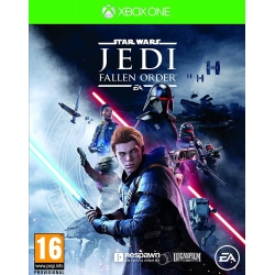 Preordine 15 novembre 2019 - STAR WARS JEDI FALLEN ORDER Playstation 4 PS4