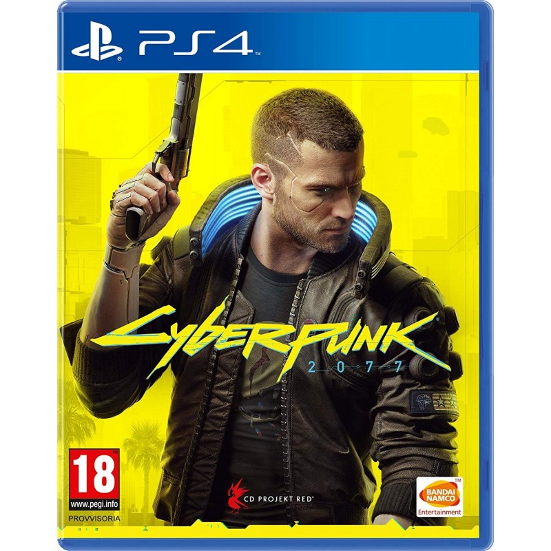 Psn Free Games April 2020.Details About Pre Order 16 April 2020 Cyberpunk 2077 Playstation 4 Ps4 Italian