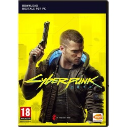 Preordine 16 aprile 2020 - CYBERPUNK 2077 Playstation 4 PS4 italiano