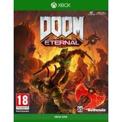 Preordine 2019 - DOOM ETERNAL Xbox One xboxone