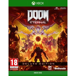 Preordine 22 novembre 2019 - DOOM ETERNAL Xbox One xboxone