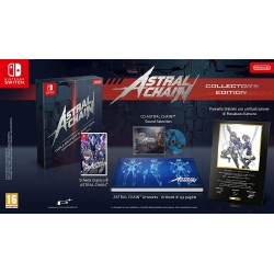Preordine 30 agosto 2019 - ASTRAL CHAIN per Nintendo Switch