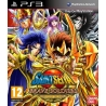 SAINT SEIYA i Cavalieri dello Zodiaco Battaglia del Santuario Playstation 3 PS3
