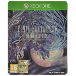 FINAL FANTASY XV 15 per XBOX ONE xboxone