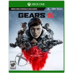 Preordine 2019 - GEARS OF WAR 5 5 V nuovo Xbox One xboxone
