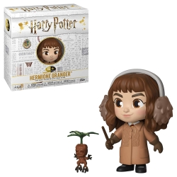 FUNKO POP! HARRY POTTER Lezioni di Herbologia - Five 5 Star 37264 Action Figure