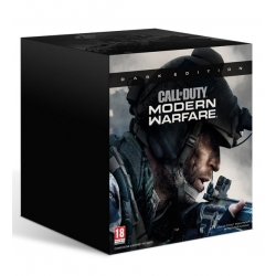 Preordine 25 ottobre 2019 - CALL OF DUTY MODERN WARFARE Playstation 4 PS4