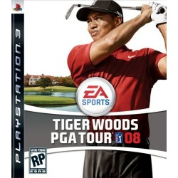 TIGER WOODS PGA TOUR 11 per Playstation 3 PS3 Usato Garantito