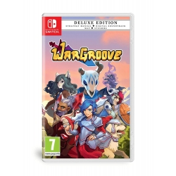 Preordine 29 ottobre 2019 - WARGROOVE Playstation 4 PS4