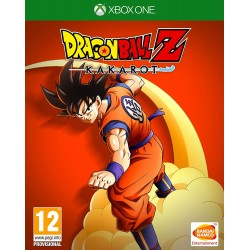 Preordine 17 gennaio 2020 - DRAGON BALL Z KAKAROT Playstation 4 PS4