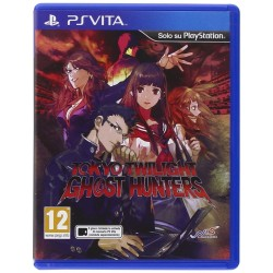 TOKYO TWILIGHT GHOST HUNTERS per Playstation 3 PS3 nuovo