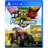 PURE FARMING 2018 per PLAYSTATION 4 PS4 italiano nuovo