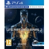 UNEARTHING MARS 2 The Ancient War Playstation 4 PS4 nuovo - Vr Richiesto