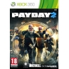 PAYDAY 2 per Xbox 360 nuovo italiano PAY DAY II