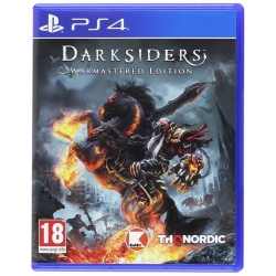 DARKSIDERS 2 II DEATHINITIVE EDITION per Playstation 4 PS4