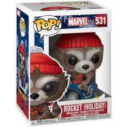 FUNKO POP! Dancing Groot - MARVEL i Guardiani della Galassia 65 Action Figure