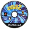 DESTROY ALL HUMANS 2 per Playstation 2 PS2 *SOLO DISCO DI GIOCO*