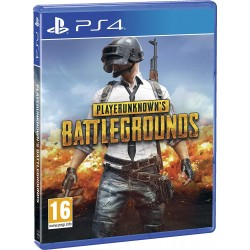 PLAYERUNKNOWN'S BATTLEGROUNDS per Playstation 4 PS4 italiano nuovo