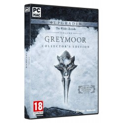Preordine 18/05/2020 - THE ELDER SCROLLS ONLINE GREYMOOR PHYSICAL UPGRADE Playstation 4 PS4