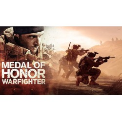 PASS ONLINE per MEDAL OF HONOR WARFIGHTER PS3 codice accesso Playstation 3 Network