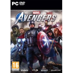 Preordine 15 maggio 2020 - MARVEL'S AVENGERS Playstation 4 PS4