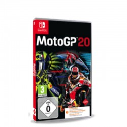 Preordine 23 aprile 2020 - MOTOGP 20 PS4 Playstation 4 MOTO GP 2020