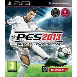 PES 2013 per Playstation 3 PS3 Usato Garantito italiano PRO EVOLUTION SOCCER 13
