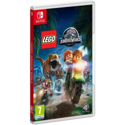 LEGO HARRY POTTER COLLECTION 1-7 nuovo Nintendo Switch