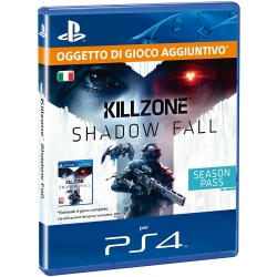 KILLZONE SHADOW FALL per Sony Playstation 4 PS4 Usato Garantito italiano
