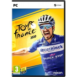 Preordine 4 giugno 2020 - TOUR DE FRANCE 2020 Playstation 4 PS4