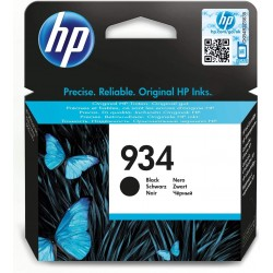 Cartuccia d'Inchiostro originale HP 363 Nero C8721EE