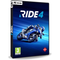 Preordine 8 ottobre 2020 - RIDE 4 per Playstation 4 PS4